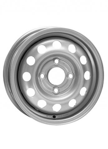 Disk ocel  KFZ  cierny 5x13 4x108x63,3 ET41,0
