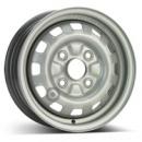 Disk ocel  KFZ  strieborny 5x13 4x114,3x59,5 ET45,0
