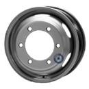 Disk ocel  KFZ  strieborny 5,5x15 6x205x161 ET115,0
