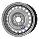 Disk ocel  KFZ  strieborny 6x15 5x108x63,3 ET52,5