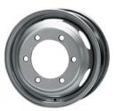 Disk ocel  KFZ  cierny 5x16 6x180x138,8 ET107