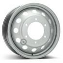 Disk ocel  KFZ  strieborny 6x16 6x180x138,8 ET109,5