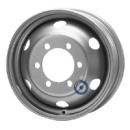 Disk ocel  KFZ  cierny 5x16 6x170x130 ET115,0