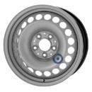 Disk ocel  KFZ  strieborny 7,5x16 5x112x66,5 ET37