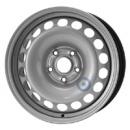 Disk ocel  KFZ  strieborny 6,5x16 5x112x57,09 ET33