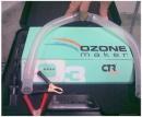 Dezinfekcia klimatizácie ozónom