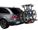 Prenájom nosičov na bicykle