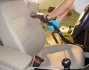 Tepovanie interiéru vozidla
