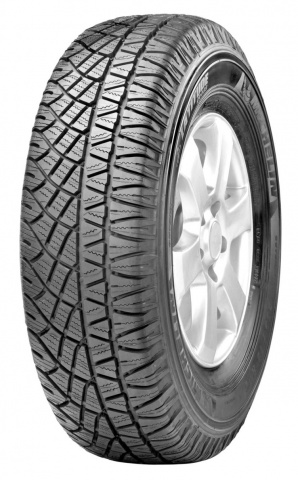 Michelin  LATITUDE CROSS 225/75 R15 102 T Letné