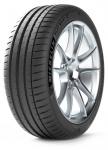 Michelin  PILOT SPORT 4 215/45 R17 91 Y Letné