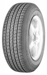 Continental  4x4 CONTACT 275/55 R19 111 V Letné