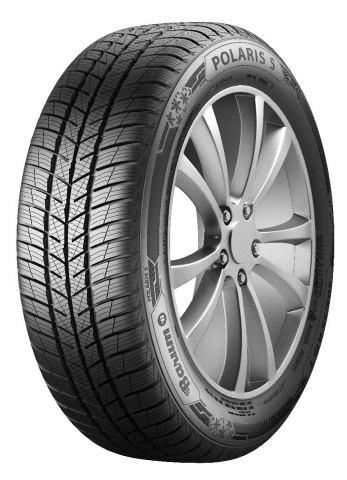 Barum  POLARIS 5 235/45 R18 98 V Zimné