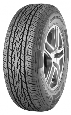 Continental  CROSS CONTACT LX2 215/65 R16 98 H Letné