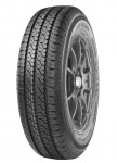 Royal Black  ROYAL COMMERCIAL 185/75 R16C 104/102 R Letné