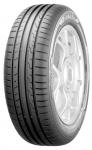 Dunlop  SPORT BLURESPONSE 195/55 R16 87 H letné