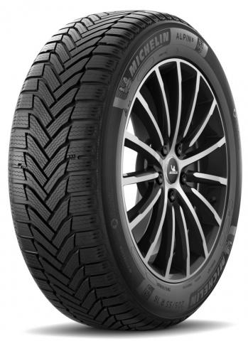 Michelin  ALPIN 6 205/60 R16 96 H Zimné