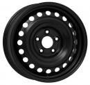Disk ocel  KFZ  čierny 6,5x16 5x114,3x67 ET44