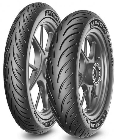 Michelin  ROAD CLASSIC 120/90 B18 65 v