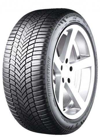 Bridgestone  A005 WEATHER CONTROL EVO 255/55 R18 109 v Celoročné