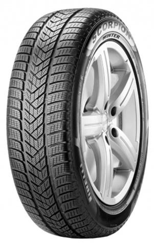Pirelli  SCORPION WINTER 235/50 R18 101 v Zimné