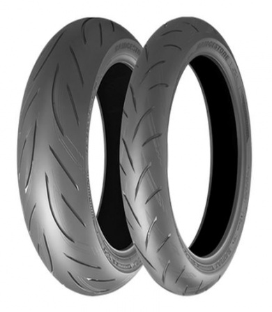 Bridgestone  S21R 190/50 R17 73 W