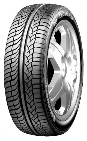 Michelin  4X4 DIAMARIS 235/65 R17 108 V Letní