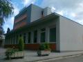 centrála spoločnosti MIKONA