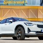 Na pneumatiky Continental sa spolieha už 6 z top 10 výrobcov elektromobilov – a čo vy?